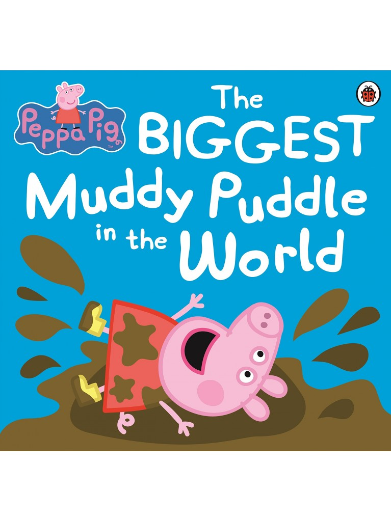The Biggest Muddy Puddle
