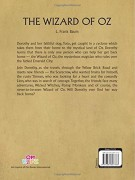 The Wizard of Oz: Om Illustrated Classics
